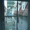 Graz vista dalla finestra della mia camera