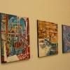 l quadri in mostra